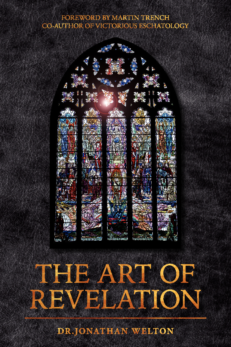 Book Review: The Art of Revelation by Dr Jonathan Welton